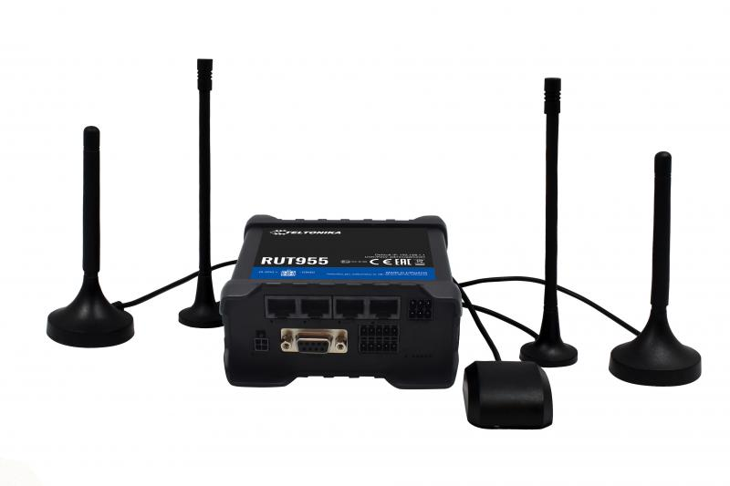 3G/4G/LTE Networking